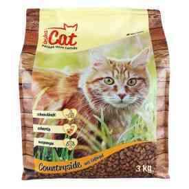 deuka cat Countryside mit Geflügel