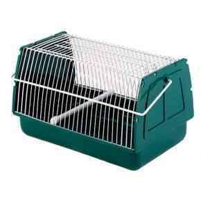 Transportbox für Kleintiere 21x15x14 cm