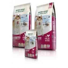 Bewi Dog H-Energy Geflügel