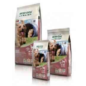 Bewi Dog Mini Sensitive Lamm