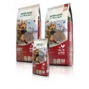 Bewi Dog Sport Geflügel