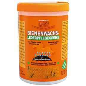 Bienenwachs-Lederpflegecreme 450 ml