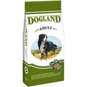 Dogland Adult 15 kg