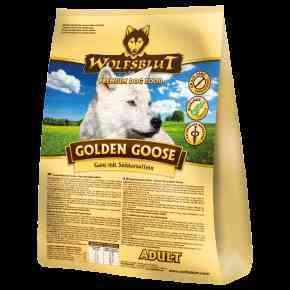 Wolfsblut Wolfsblut Golden Goose Adult 15 kg