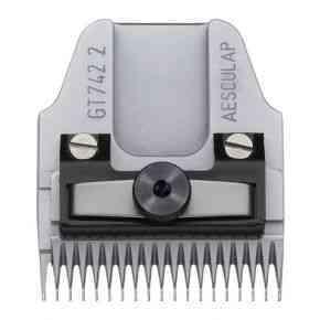 Scherkopf Favorita 2,0mm, lange Zähne