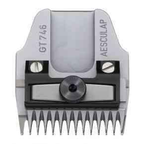 Scherkopf Favorita 1,5mm, grob gezahnt für Angora