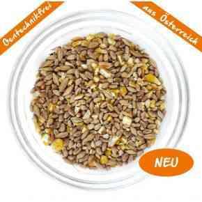 Emma´s Hühnergrundfutter Hendlglück 20 kg - gentechnikfrei
