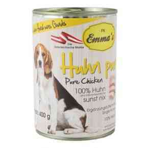 Emma´s Huhn pur Single Protein