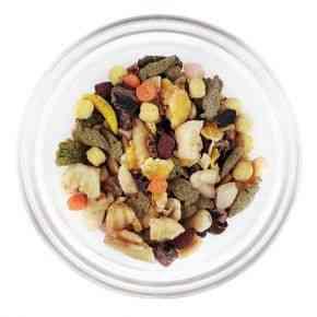 Obst-Salat Leckerli