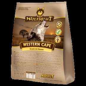 Wolfsblut Western Cape 15kg