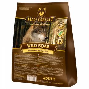 Wolfsblut Wild Boar 15 kg