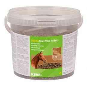 MultiVital Pellets Mineralfutter 4kg