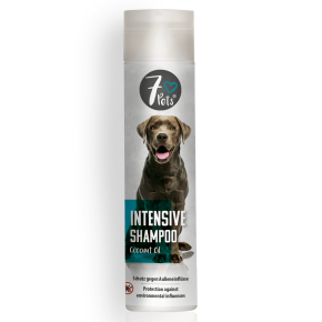 7Pets Intensive Shampoo