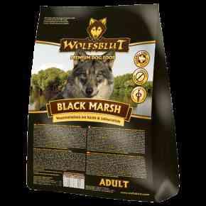 Wolfsblut Black Marsh 15 kg