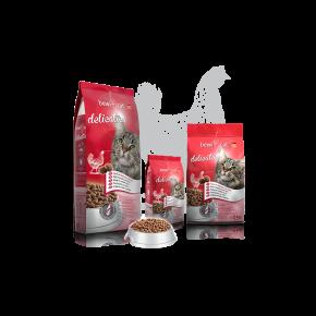 Bewi Cat delicaties