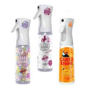 Care&Shine Pflegespray