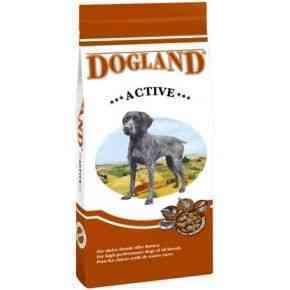 Dogland Aktiv 15 kg