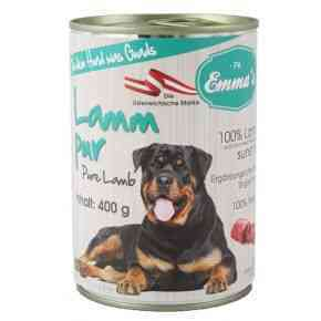 Emma´s Lamm pur Single Protein