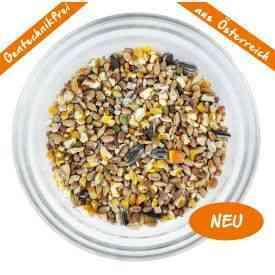 Emma´s Hühnerkörnermischung Hendltraum Extra+ 20 kg - gentechnikfrei